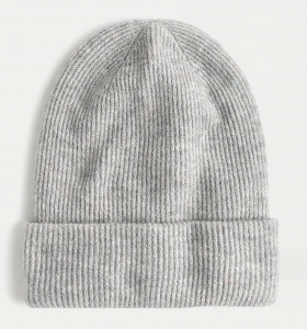 Supersoft Ribbed Beanie