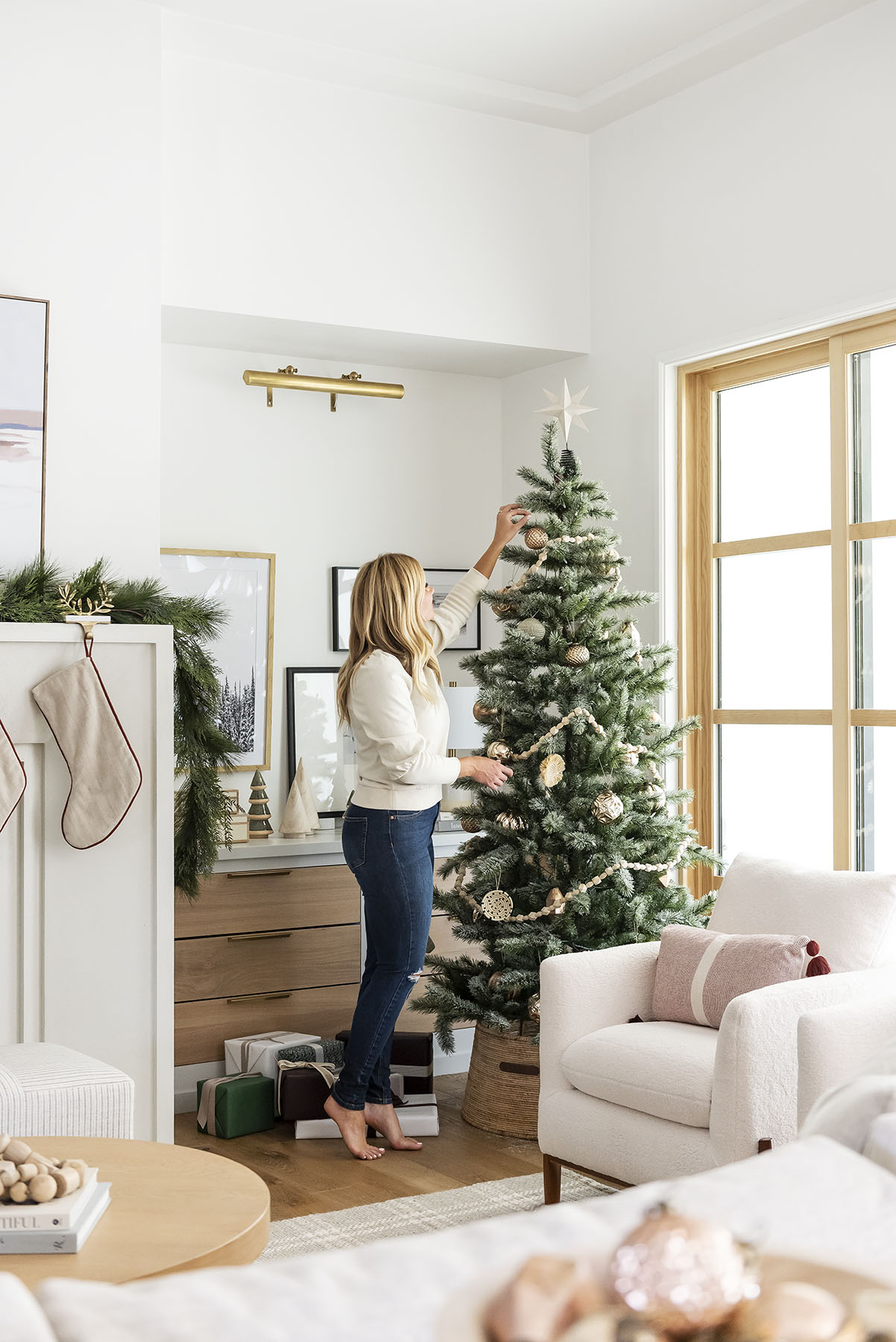 Decorating for the Holidays – Our Tips