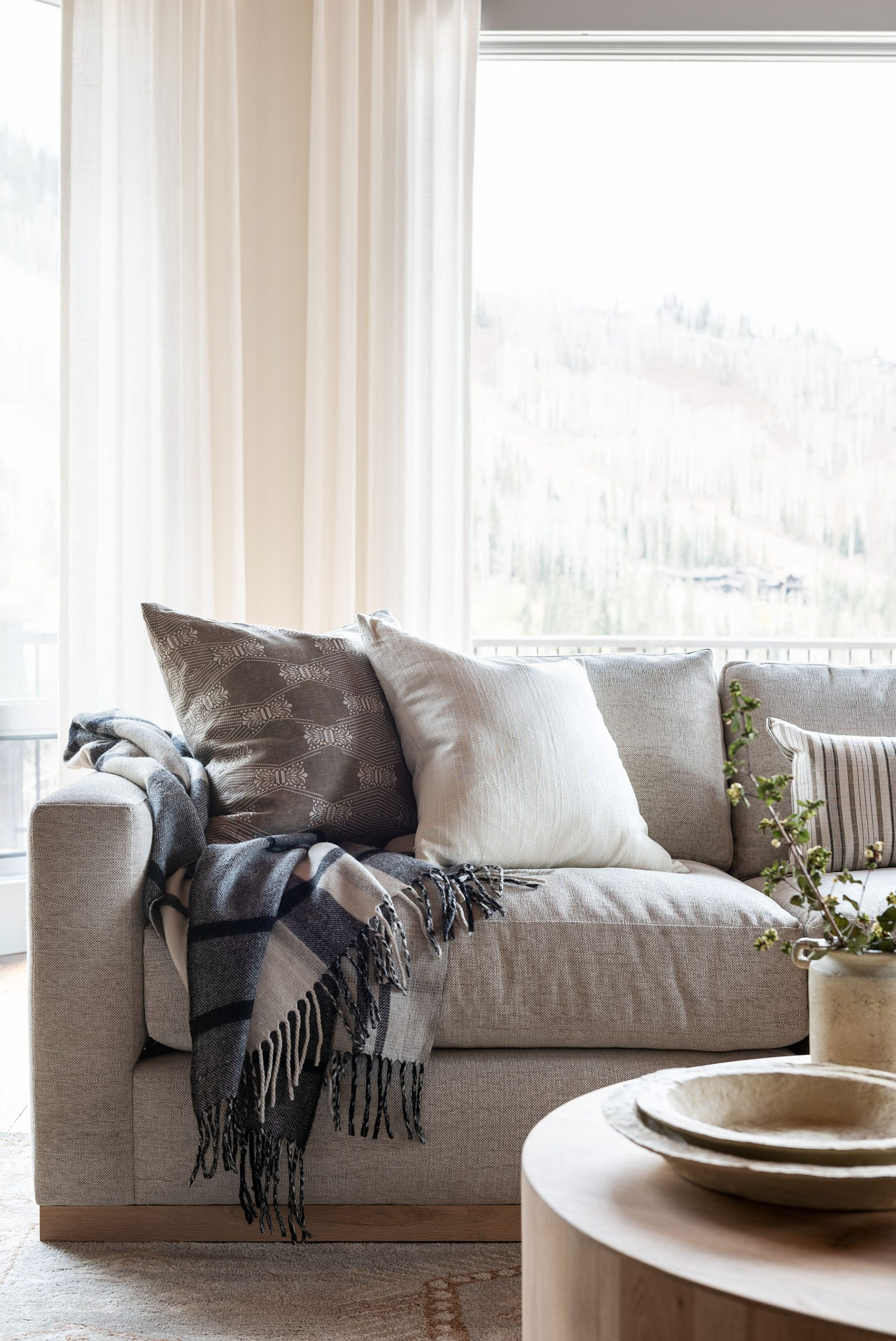 Tips for Creating a Winter Sanctuary