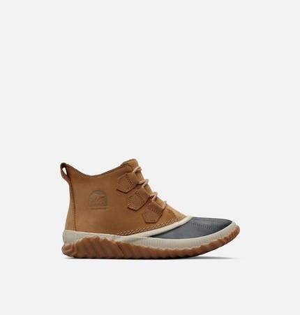 Warm + Waterproof Boots