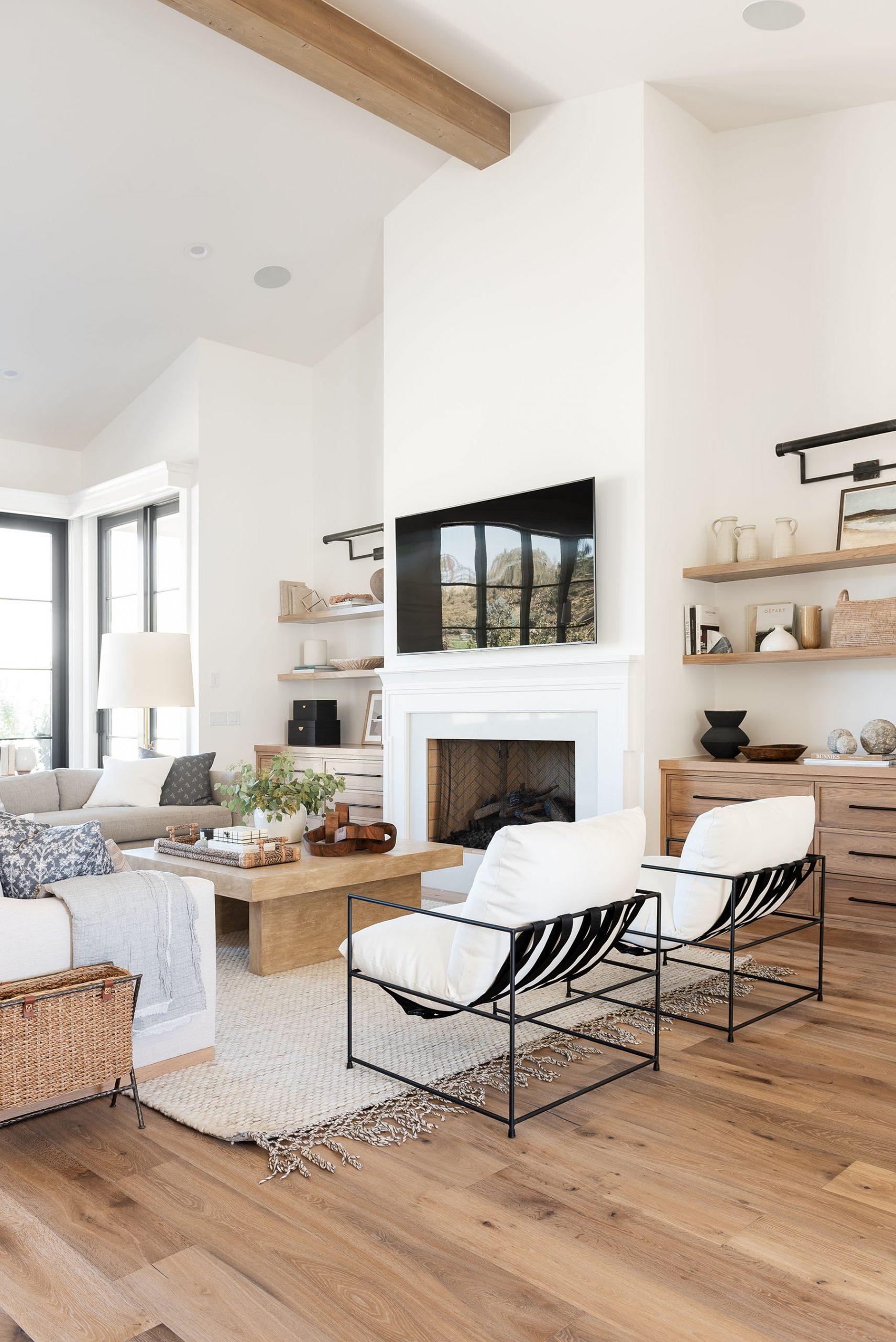 50+ Beautiful Living Room Home Decor 16