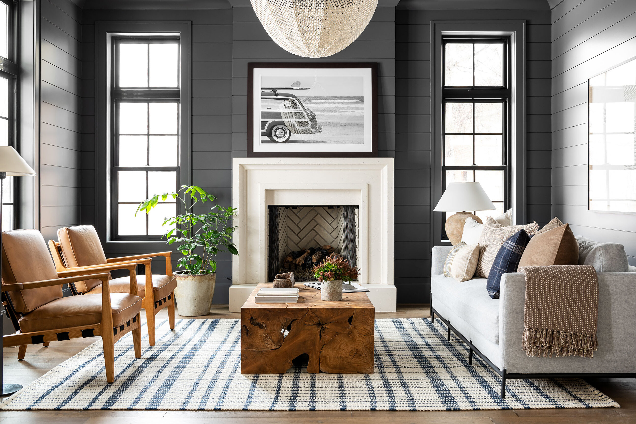 The Fireplace Roundup