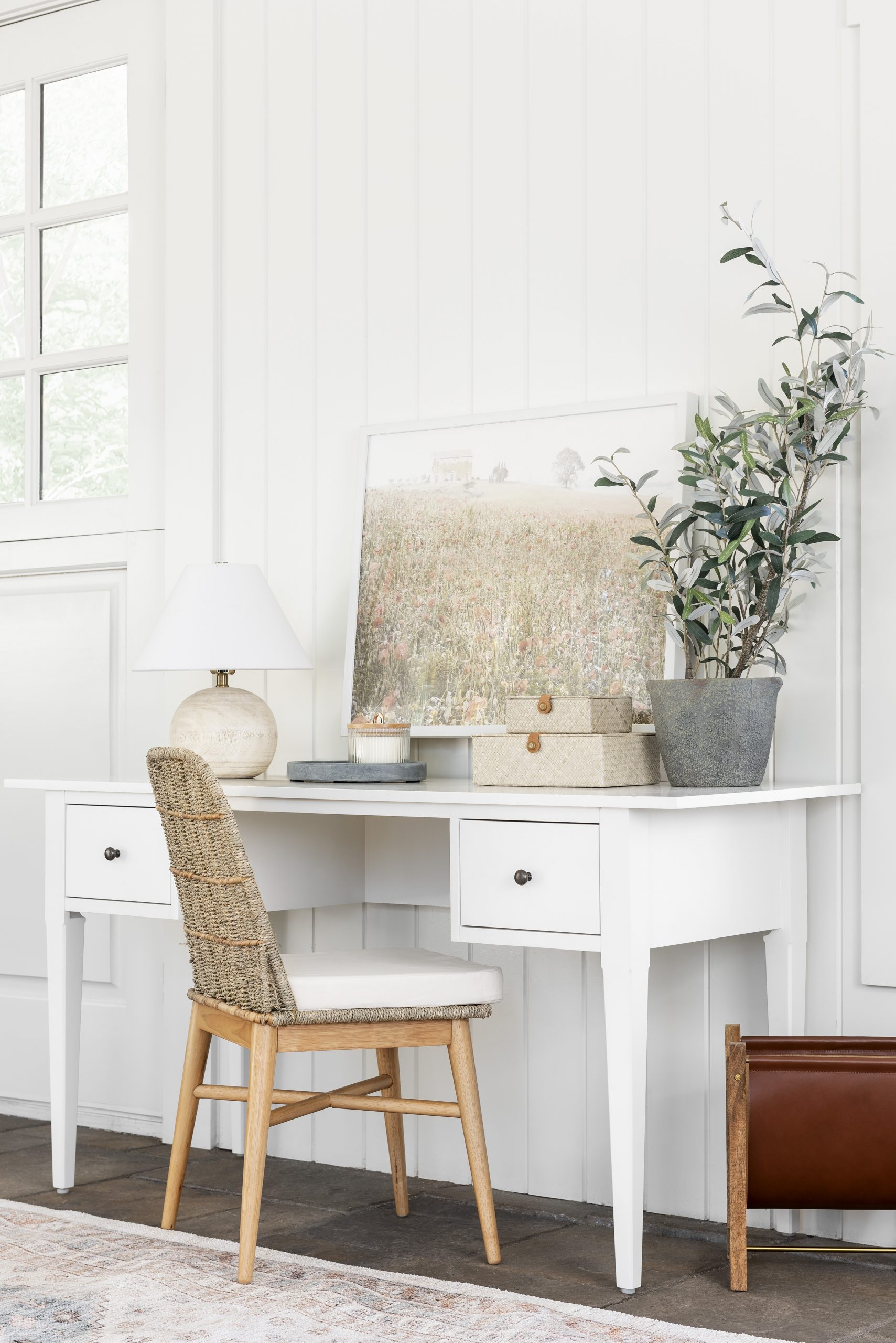 Redecorate for Spring with Threshold Designed with Studio McGee at Target