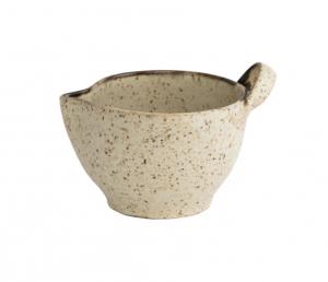 Stoneware Pouring Bowl