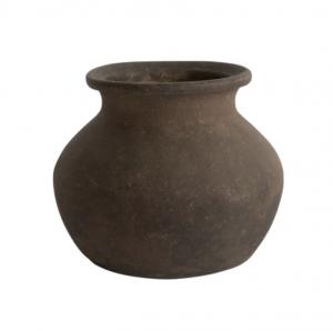 India Clay Pot