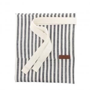Linen Half-Body Apron