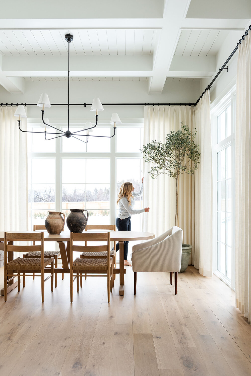 Why You Should Invest In Custom Window Treatments