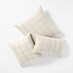 Windowpane Pillow