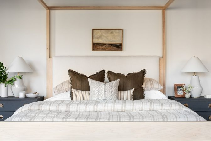 5 Tips For Styling The Bed