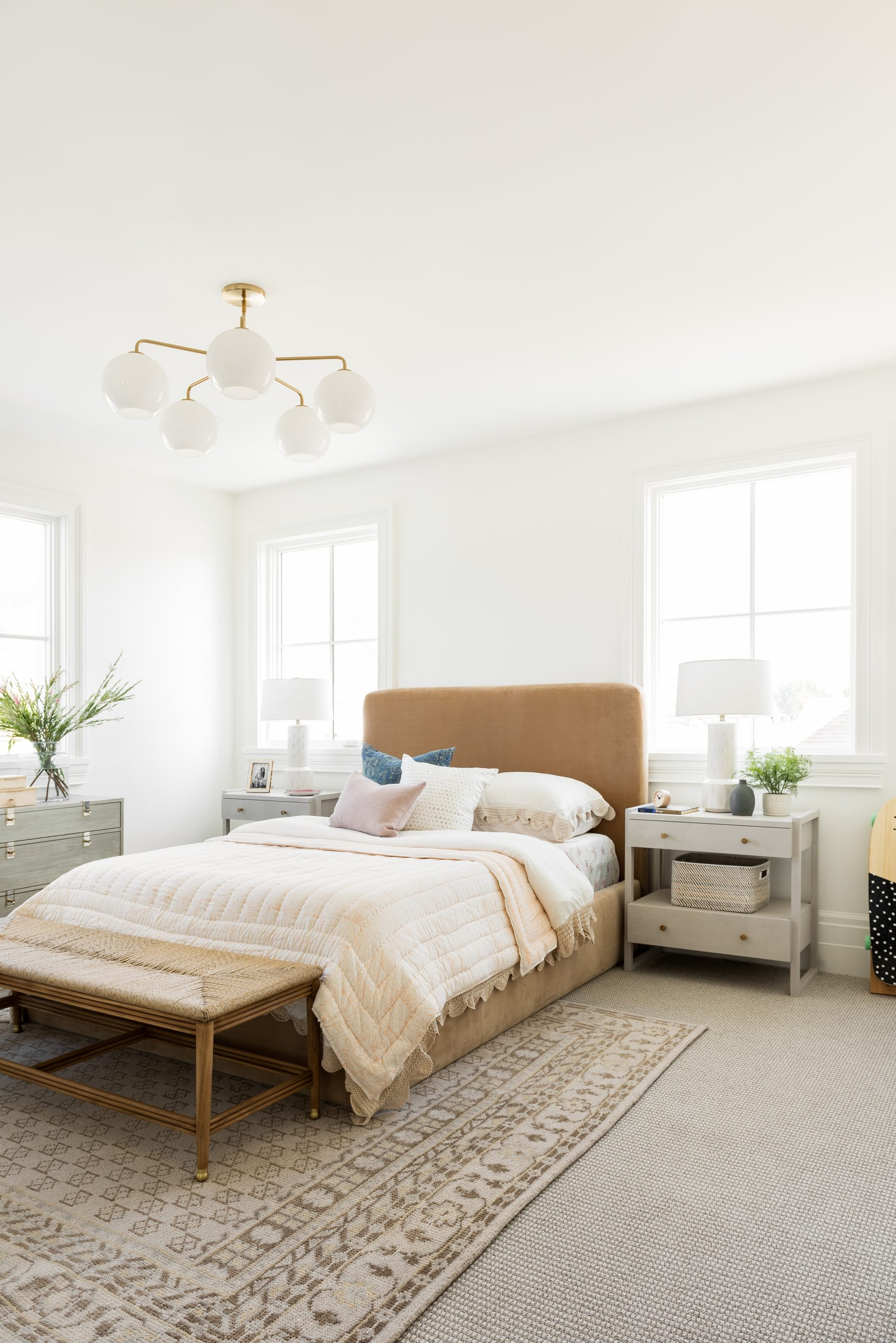 Home on The Ranch: The Kids Rooms