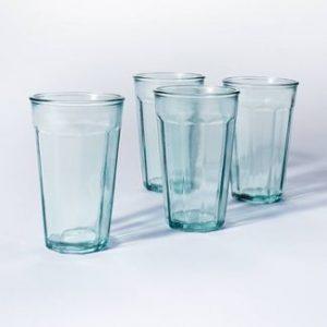 Glass Tumblers