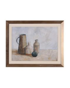 Gathered Jars Art