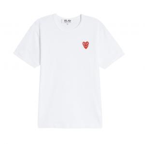 Men's Comme de Garçons PLAY T-Shirt