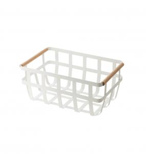 Dual Handle Storage Basket