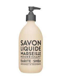 Shea Liquid Soap