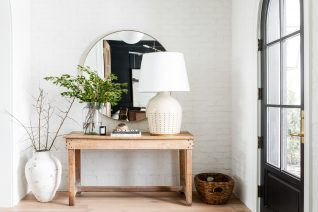 Tips For Mixing Vintage & Modern Pieces