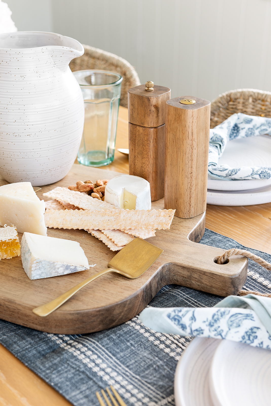 Dining Refresh With Studio McGee For Target