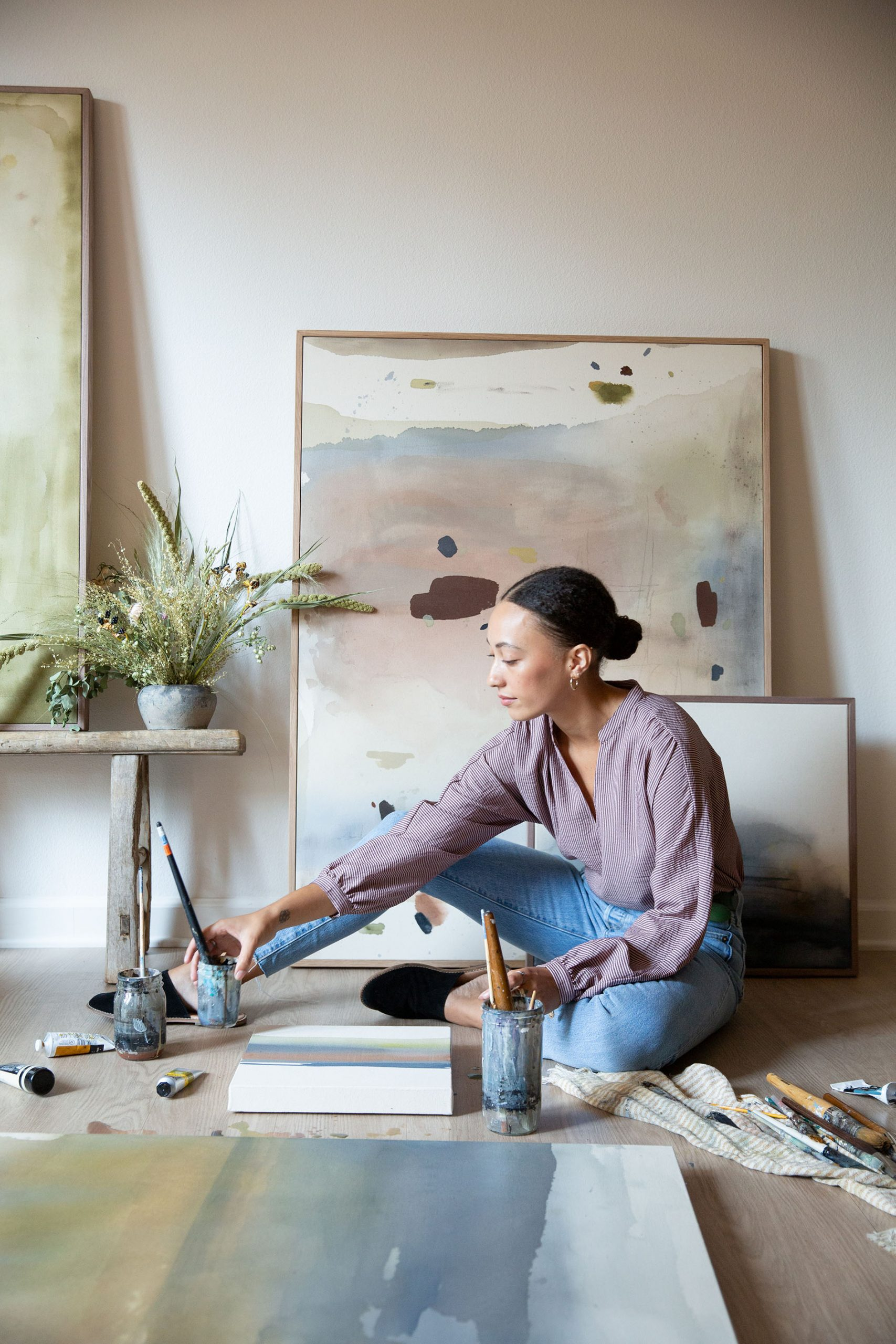 A Conversation With Jordan Nicole of High Desert Studio
