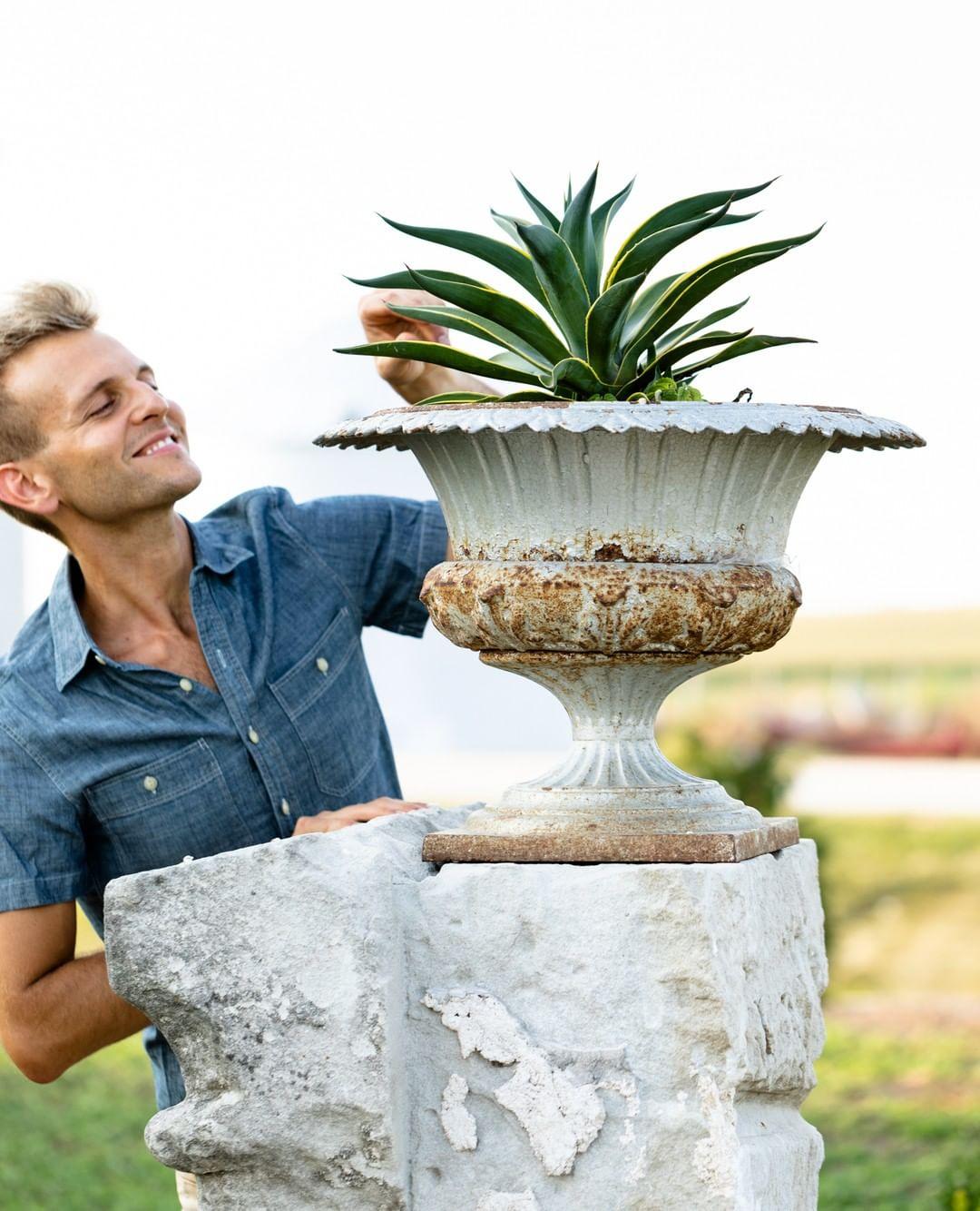 Make Life Beautiful With Kaleb Wyse