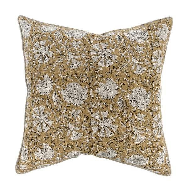 Louetta Pillow Cover