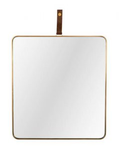 Laila Rectangle Mirror
