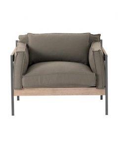 Pratt Lounge Chair