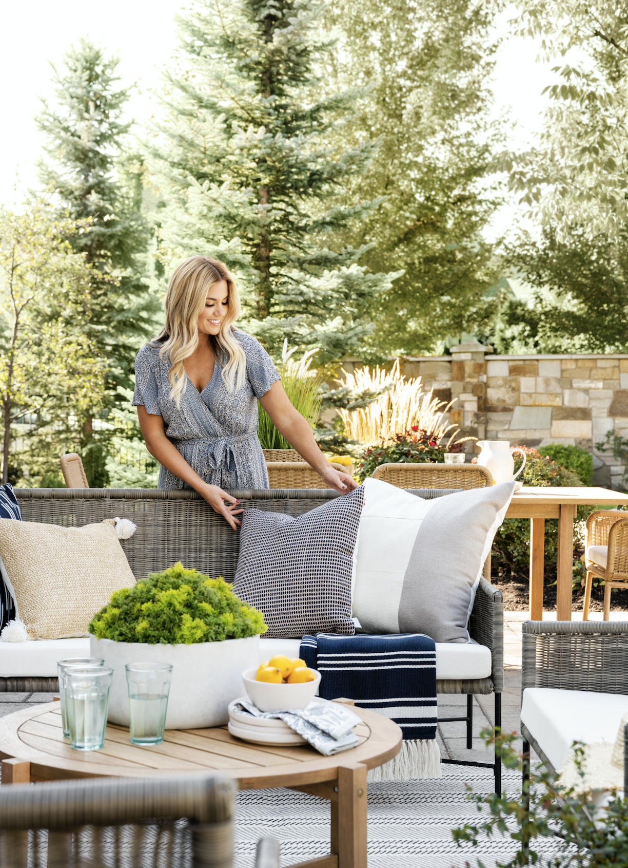 Meet The Studio McGee + Target Outdoor Collection!