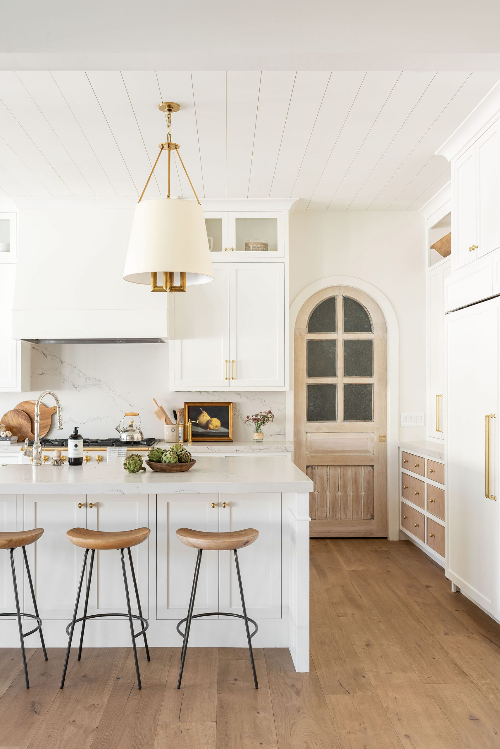 AZ Homestead Project: The Kitchen & Primary Suite
