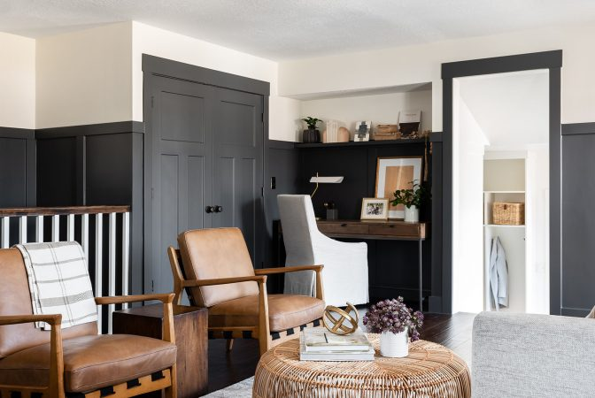 Small Space Planning Tips From Dream Home Makeover