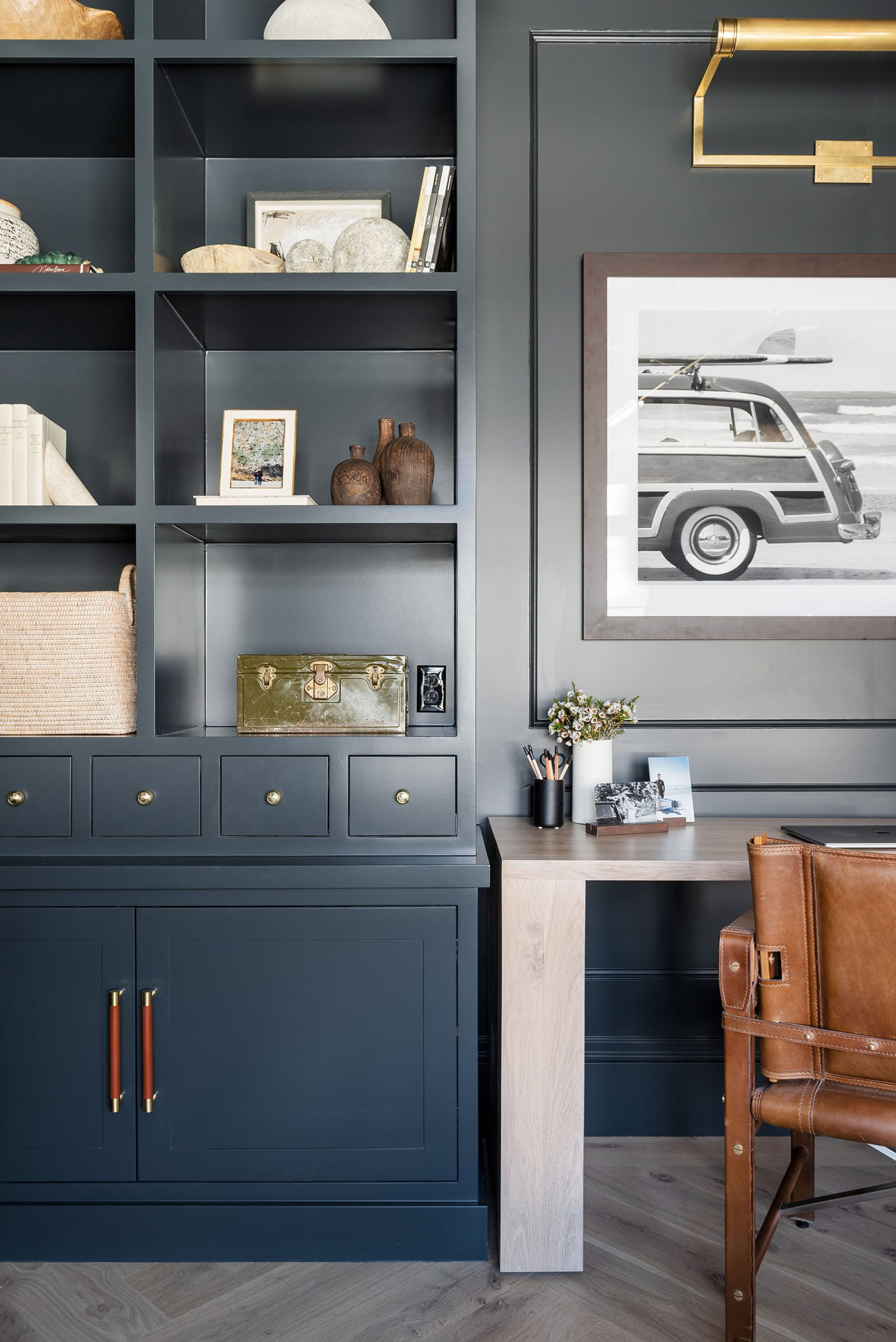 5 Tips For Styling Your Home Office