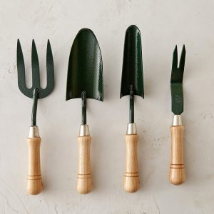 Clarington Forge Hand Tool Set