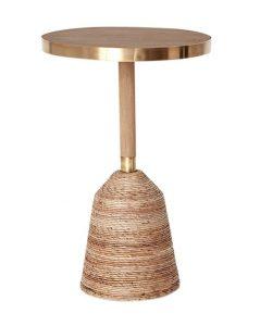 Aislin Side Table