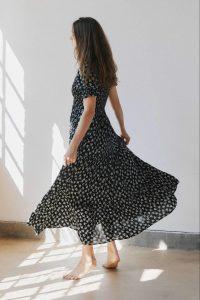The Brooklyn Dress