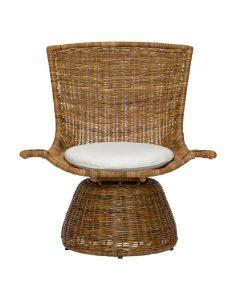 Leigha Swivel Chair