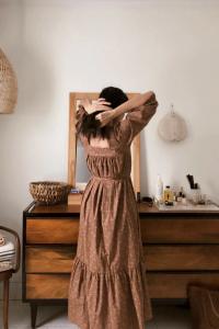 The Bianca Dress