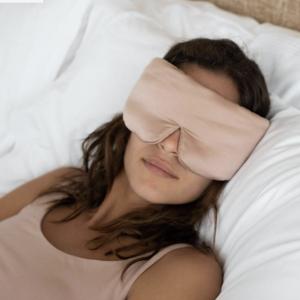 Washable Silk Sleep Mask