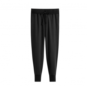 French Terry Tapered Lounge Pant