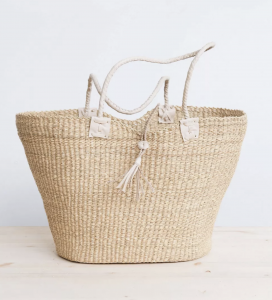 Connected Goods Tote