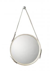 Oakley White Hide Mirror