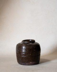 Vintage Chinese Pot