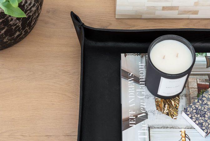 4 Pretty Organizing Essentials