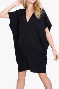 Maternity Slouch Dress