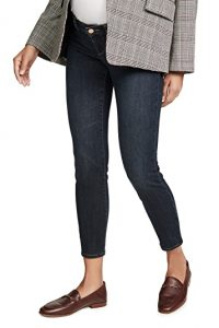 Florence Ankle Skinny Maternity Jeans