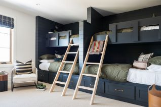 Bunk Rooms We Love
