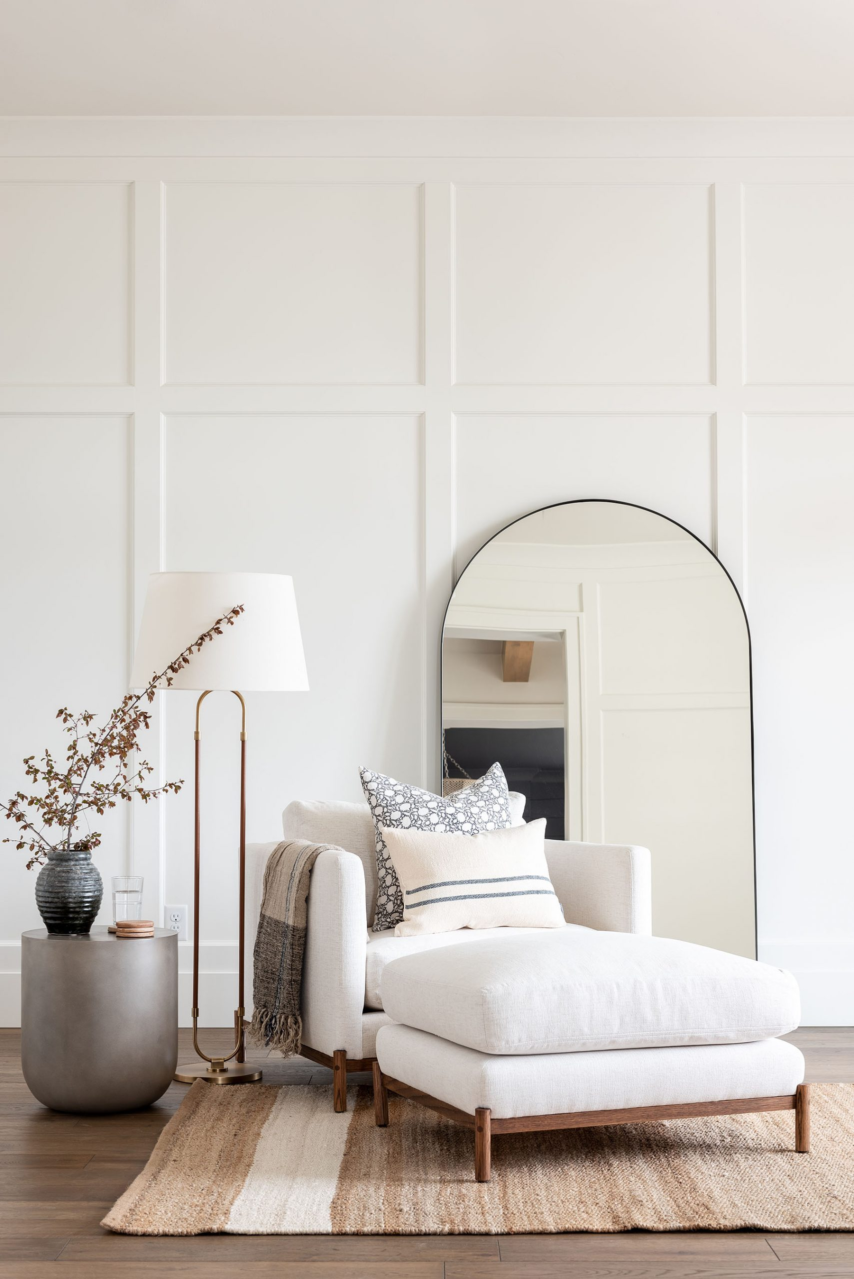 Adding Woven Materials To Your Space