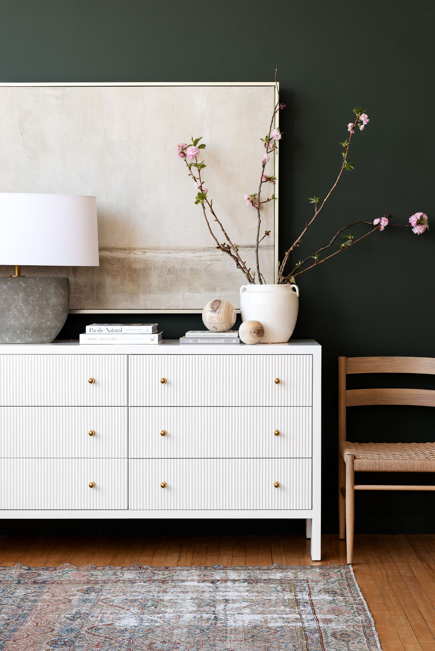4 Vintage Pieces Every Home Needs