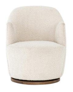Gulliver Swivel Chair