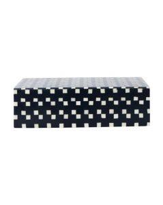 Hexagon Patterned Box