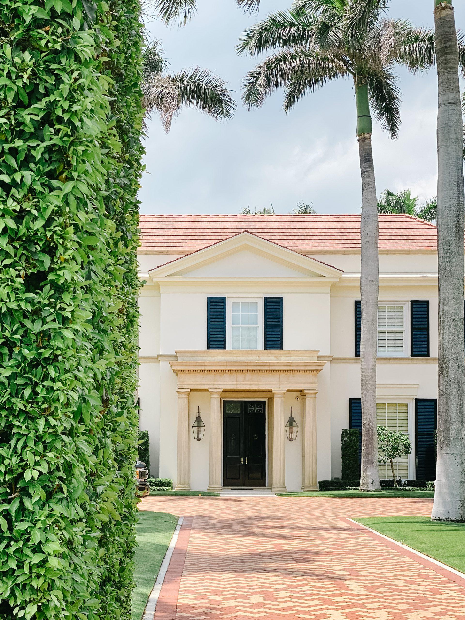 The Sunday 7: Palm Beach Highlights