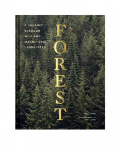 Forest Tree Book